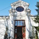 Casa scriitoarei Elena Farago, Craiova