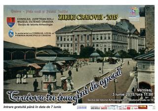 Craiova in imagini de epoca