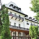 Hotel Central, Calimanesti - detalii