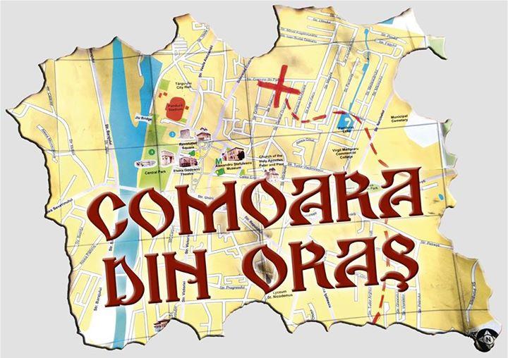 Comoara din oras