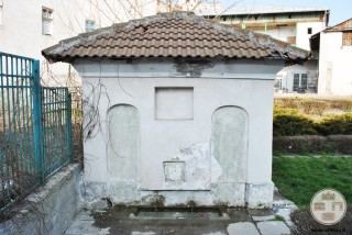 Fantana Purcarului, Craiova