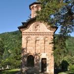Manastirea Cozia - Bolnita Sf Apostoli (3)