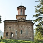 Manastirea Cozia - Bolnita Sf Apostoli (6)