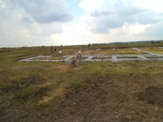 Santier arheologic Racarii de Jos