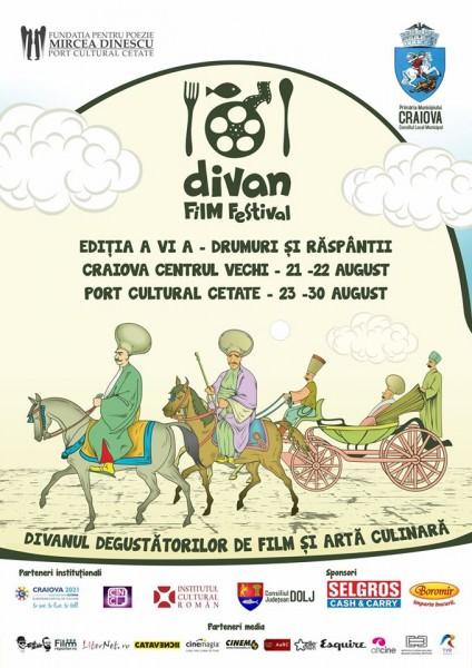 Afis Divan Film Festival 2015
