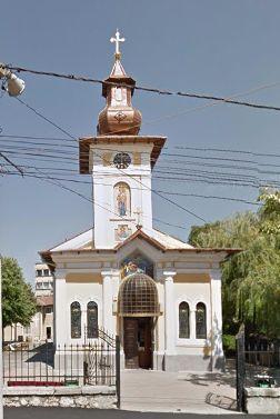 Biserica Maioreasa, Drobeta Turnu Severin