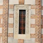 Biserica Sf Arhangheli Mihail si Gavriil, Craiova - fereastra