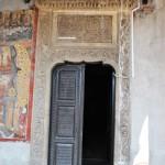Biserica Sf Arhangheli Mihail si Gavriil, Craiova - usa