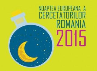 Noaptea Europeana a Cercetatorilor 2015