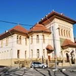Scoala Centrala de Fete - Sectia de Istorie-Arheologie a Muzeului Olteniei