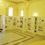 Sediul Muzeului Olteniei, Sectia de Istorie-Arheologie - hol