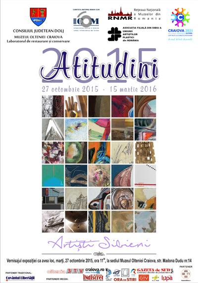 Afis Atitudini 2015