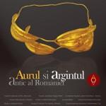 Aurul si argintul antic al Romaniei, Cluj Napoca