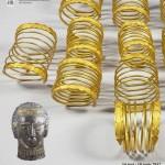 Aurul si argintul antic al Romaniei, Oradea