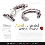 Aurul si argintul antic al Romaniei, Oradea 2