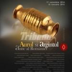 Aurul si argintul antic al Romaniei, Sibiu