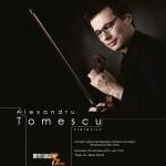 Concert Alexandru Tomescu la Targu Jiu