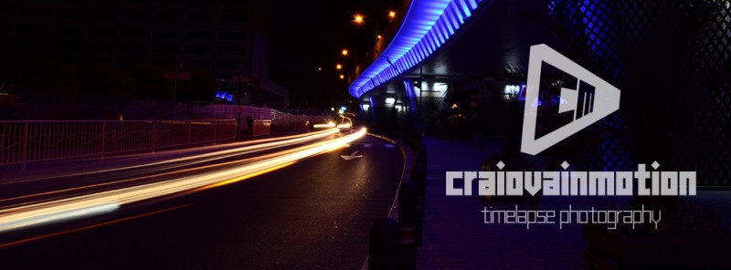 Craiova in Motion - timelapse photography