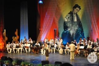 Marele Premiu al Festivalului - Chisăliță Andreea Ioana – voce – jud. Suceava