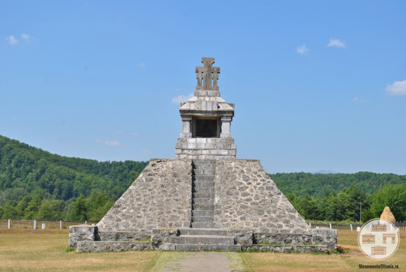 Monumentul Proclamatiei de la Pades
