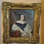 Portretul Elenei Laceanu de Constantin Lecca