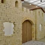 Sectia de Istorie Arheologie a Muzeului Olteniei - butaforie