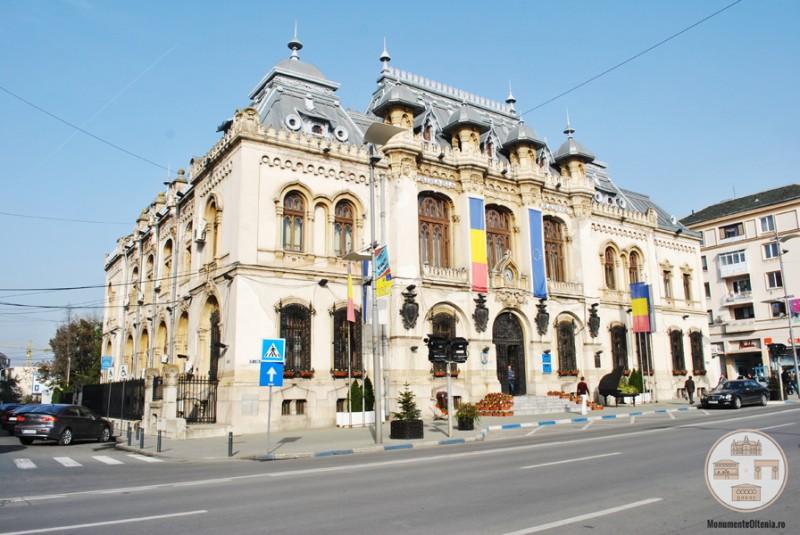 Banca Comertului - Primaria Municipiului Craiova