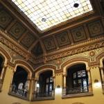 Banca Comertului - Primaria Municipiului Craiova - detalii decorative