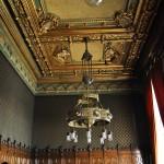 Banca Comertului - Primaria Municipiului Craiova - interior Sala Nicolae Romanescu