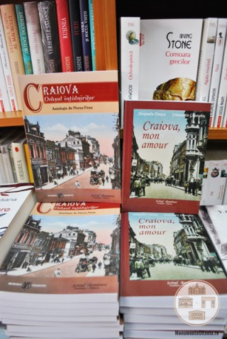 Carti despre Craiova