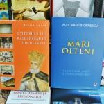 Carti despre Oltenia