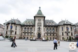 Palatul Administrativ Craiova