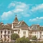 Palatul Administrativ Craiova - Prefectura, Consiliul Popular (delcampe.net)