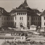Palatul Administrativ Craiova - Prefectura -(delcampe.net)