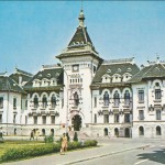Palatul Administrativ Craiova - Prefectura(delcampe.net)
