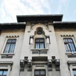 Palatul Administrativ Craiova - bovindou