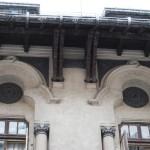 Palatul Administrativ Craiova - detalii arhitecturale