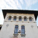 Palatul Administrativ Craiova - ferestre