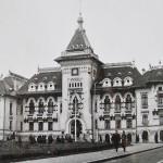 Sediul Consiliului Popular Judetean Dolj - 1972 (Album Craiova in imagini de ieri si de azi)
