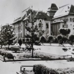 Sediul Sfatului Popular Regional Dolj - 1967 (Album Gospodarirea si infrumusetarea orasului Craiova)