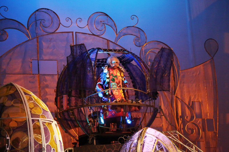 Spectacolul La Cenerentola la Opera Romana Craiova (3)