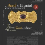 The Ancient Gold and Silver of Romania