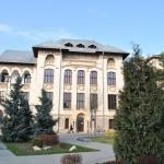 Palatul Ramuri, Craiova