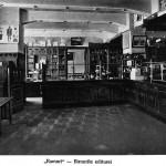 Palatul Ramuri din Craiova - birourile editurii