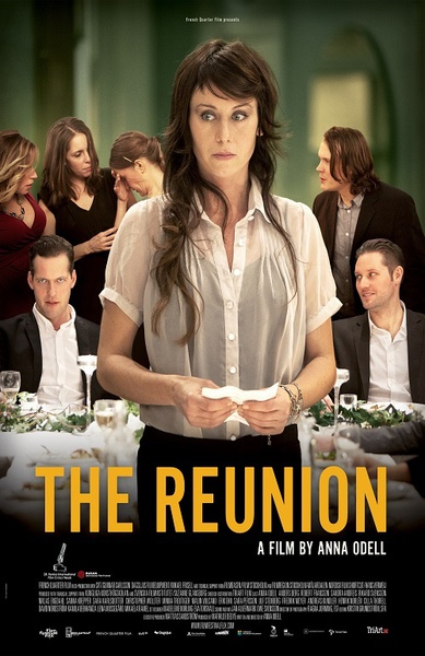 Afis film The Reunion