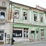 Cladire istorica din zona centrala a municipiului Slatina (4)