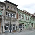 Cladire istorica din zona centrala a municipiului Slatina (8)