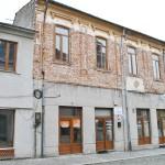 Cladire istorica din zona centrala a municipiului Slatina (9)