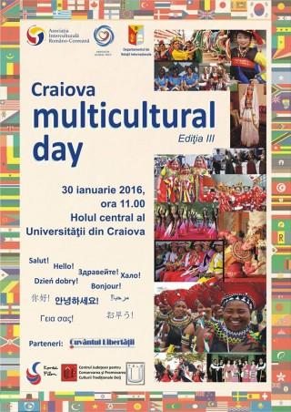 Craiova Multicultural Day 2016