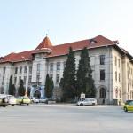 Facultatea de Agronomie - Craiova